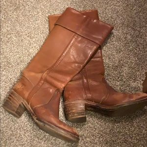 Vintage Frye boots size 7